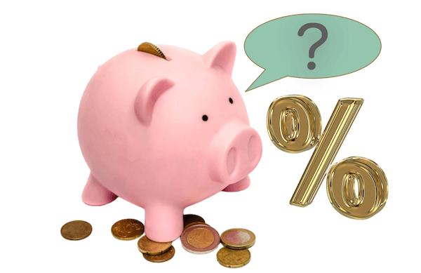 適正な貯金額の決め方